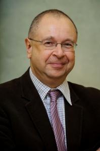 Eric Nizard, Président d'EESTEL
