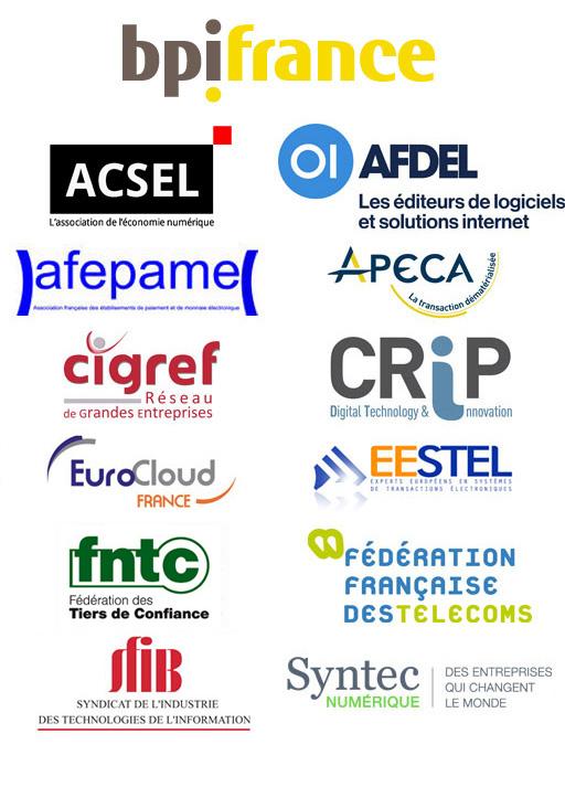 Partenaires Institutionnels RCN 2014